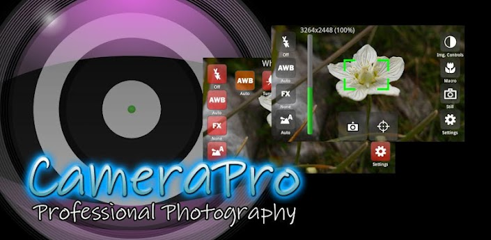 CameraPro (CameraX) v2.49 Apk full pro App full Android Apk Application Full Version Droidru.blogspot.com