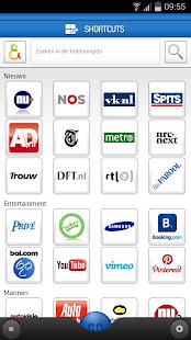 Samsung GO - screenshot thumbnail