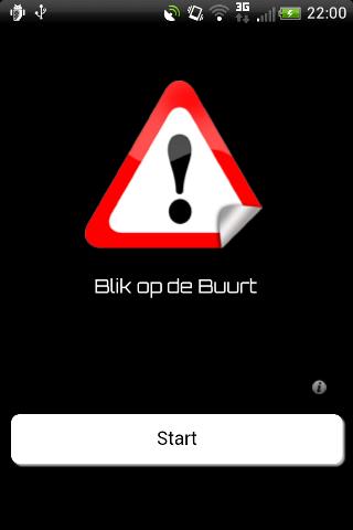 Blik op de Buurt - screenshot