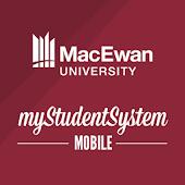 MacEwan myStudentSystem