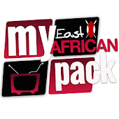 My East African Pack