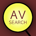 Japanese AV Search logo