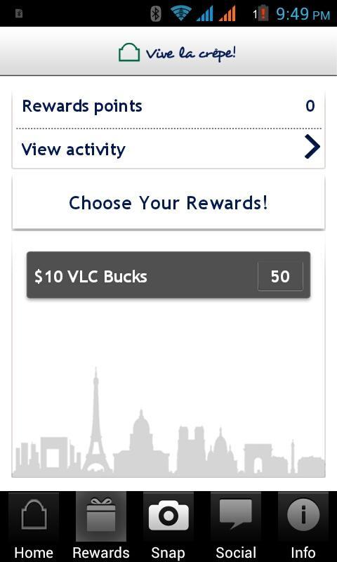 ViveLaCrepe- screenshot