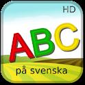 Lär dig läsa – Lär dig ABC logo