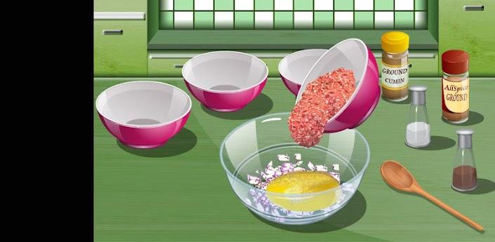 Игры на приготовление еды скачать на android
