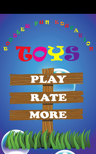 Toys - Toddler Fun Education