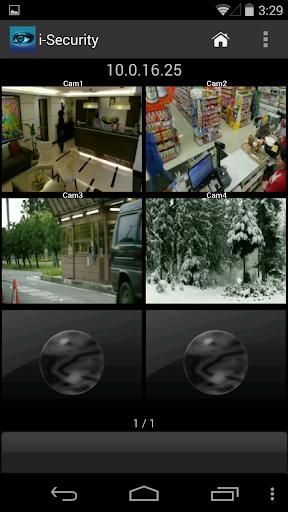 【免費商業App】i-Security-APP點子