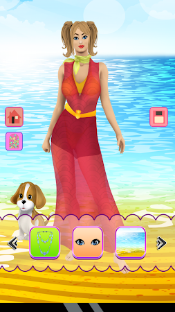Dress up and Makeover 1.5 screenshot 2088485