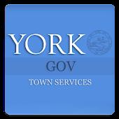 York Gov