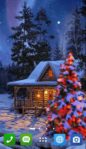 【免費娛樂App】Snowy Xmas-APP點子