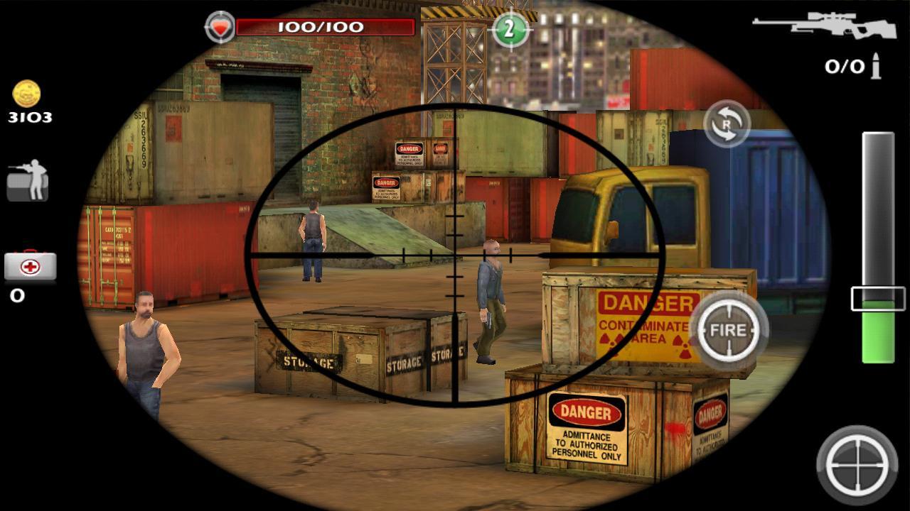 Shooter t ctico en primera persona con varios modos de juego