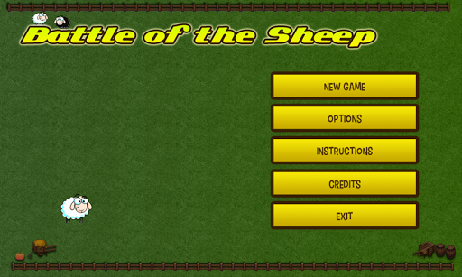 Battle Of The Sheep Free