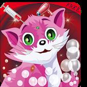 Pet Care Salon Games for Girls