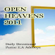 Open Heavens - Bible a year