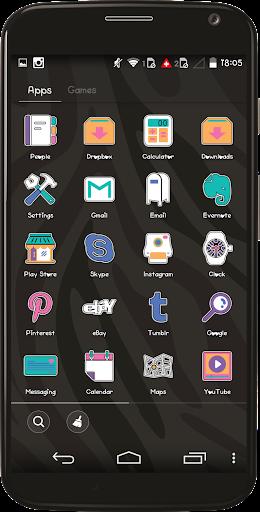 玩個人化App|Jinx Go Launcher免費|APP試玩