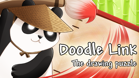 Doodle Link - Drawing Puzzle - screenshot thumbnail