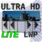 Ultra Wide HD Wallpaper - Lite