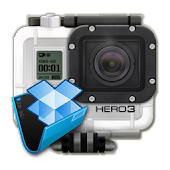 GoPro Cloud Sync