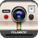 Polamatic by Polaroid™