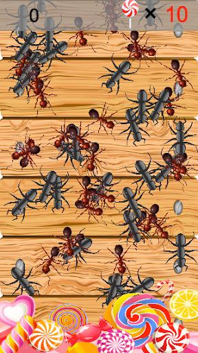 螞蟻粉碎機無限大