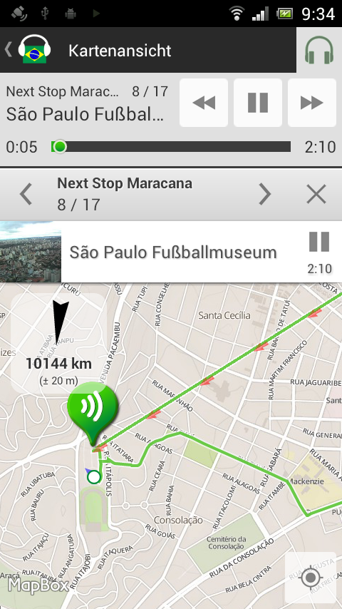 Next Stop Maracanã  Android Apps on Google Play