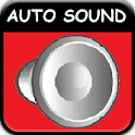 Auto Sound Security icon