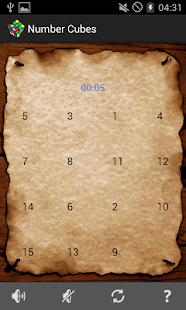 Number Puzzle- screenshot thumbnail