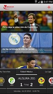 Deportes Telemundo