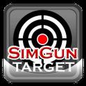 Sim Gun Target icon