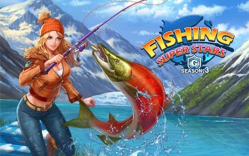 Fishing Superstars : Season3 - screenshot thumbnail