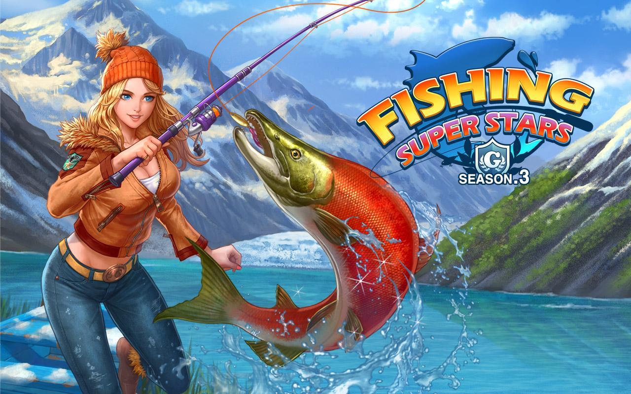 Fishing Superstars : Season3 - screenshot