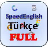 Speed English: Turkish FULL