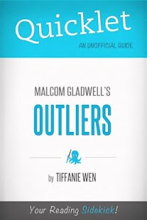 Quicklet on Outliers - screenshot thumbnail