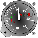 VarIO Variometer icon