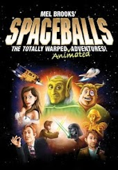 Spaceballs: The Totally Warped Adventures