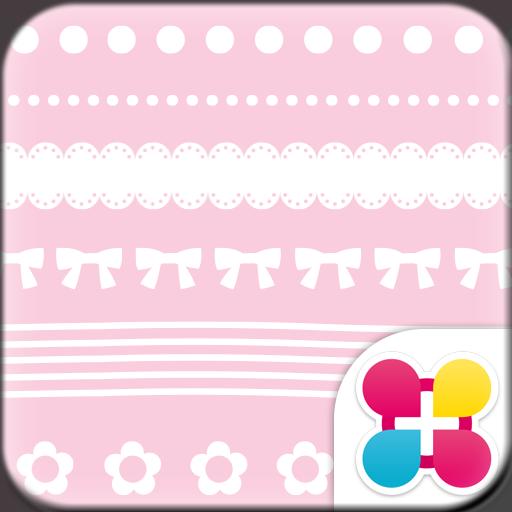 Cute Wallpaper Pretty Pink Icon