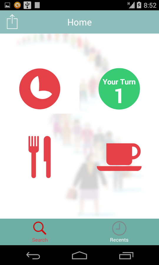 Lineup+ - screenshot