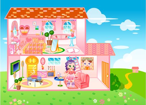 【免費家庭片App】เกมส์แต่งบ้านน้อยน่ารัก-APP點子