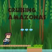 Cruising Amazonas