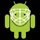 HockeyDroid