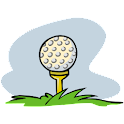 Golf Trip Planner logo