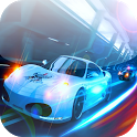 Traffic Police Chase Racer icon