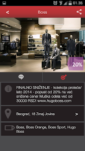 Sales Hunter screenshot 1