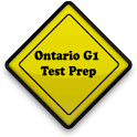 Ontario G1 Test Prep icon