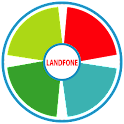 LANDFONE icon