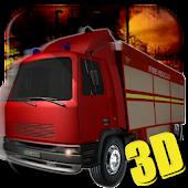 911 Fire Truck Simulator 3D