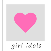 KPOP Ideal Type (Girl Idols) 2