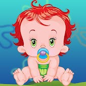 Baby Game 3D - Voices