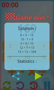 Counting - screenshot thumbnail