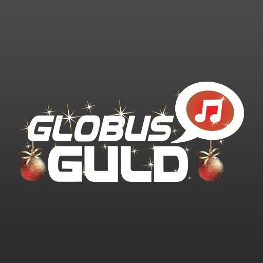 Globus Guld Jul LOGO-APP點子